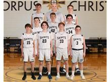 2021 8th Boys Basketball
