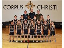 2021 5th Girls Basketball
