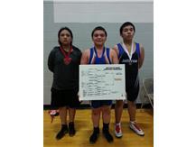 Aleix Aguirre 1st place!