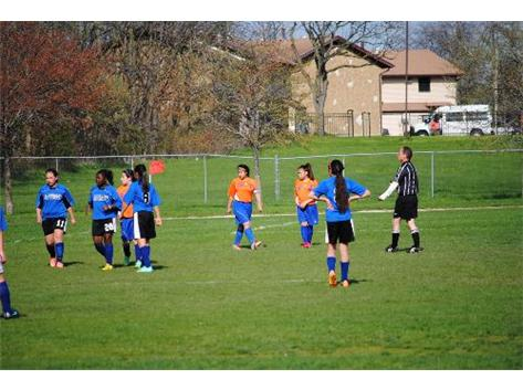 Soccer Activities For Middle School Kids