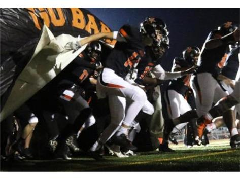 dekalb high school | boys football | activities