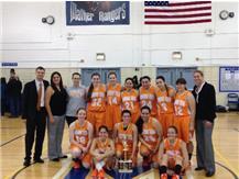 2013 Mather Holiday Tournament Champions!