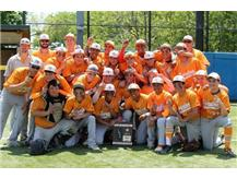 2014 Baseball Rams after capturing the 2014 Class 3A Regional title!