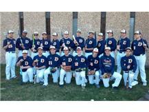 Team photo prior to their trip to Peoria