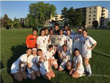 2017 Class 1A Regional Champions!