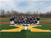 Team practice in Louisville, KY at St. Xavier High School