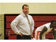 Coach Kleinschmidt
