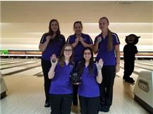 1st place United Township Invitational