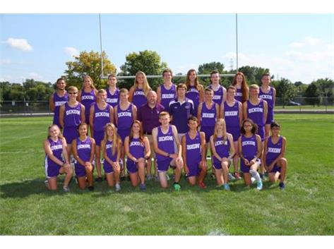 2016-17 Cross Country