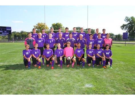 2016-17 Varsity Soccer