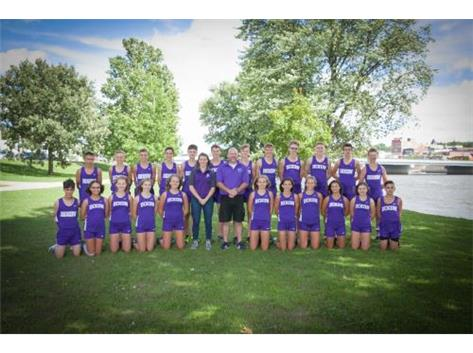 2017-18 Cross Country