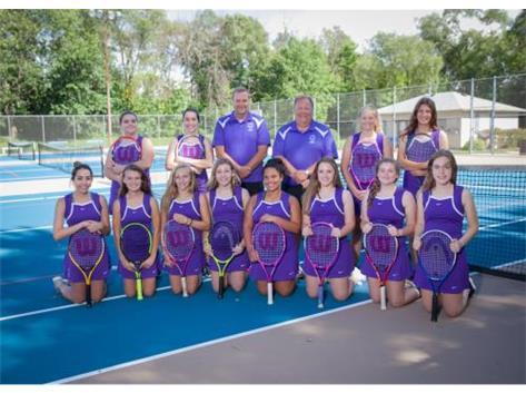 2017-18 Fr/So Tennis