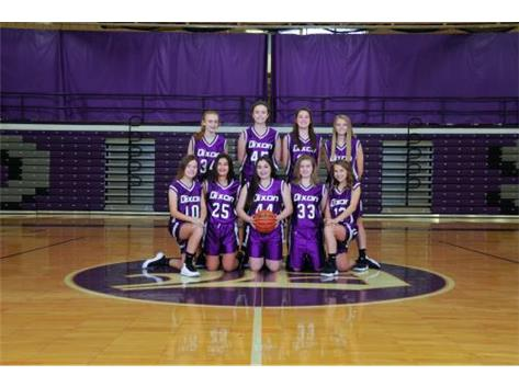 2017-18 Freshman Basketball