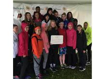 2015 NSMC Cancer Walk