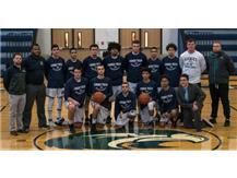 2017-2018 Varsity Team