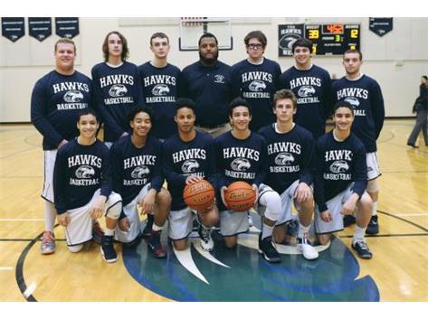 Varsity Team 2016-2017