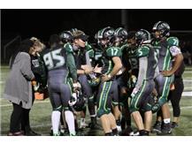 Coach Verde making adjustments