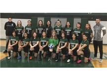 2020 F/S Girls Soccer