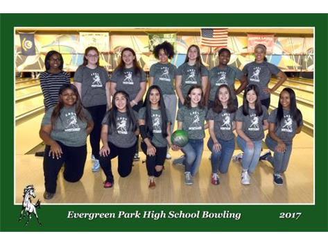 Your 2017-18 Baby Mustang Bowlers!