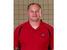 Kevin Moore, V Coach Volleyball