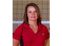 Kim Dixon, JV Coach Volleyball