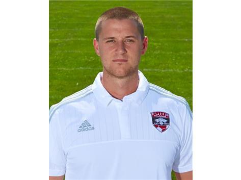 Shane Perdew, V Coach Boys Soccer