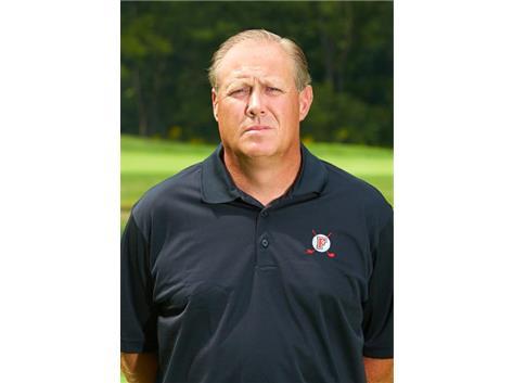 Brian Oliver, JV Coach Golf