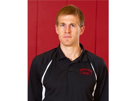 Alex Eversole, Head Coach