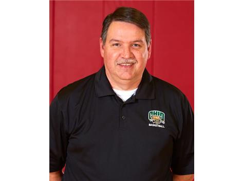 John Helber, Boys Varsity Assistant Coach