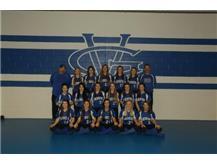 2015 Girls Varsity Softball