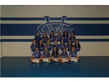 2015 Girls Sophomore Soccer