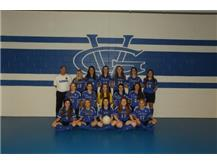 2015 Girls JV Soccer