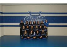 2015 Girls JV Softball