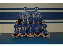 2015 JV Boys Volleyball