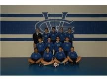2015 Freshman Boys Volleyball
