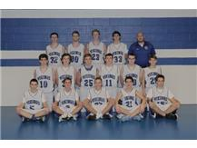 2015-2016 Sophomore Boys Basketball