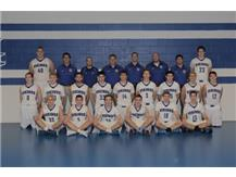 2015-2016 Varsity Boys Basketball