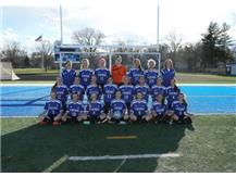 VARSITY GIRLS SOCCER (SPRING 2016)