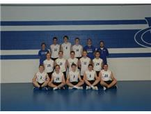 VARSITY BOYS VOLLEYBALL (SPRING 2016)