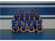 JV BOYS VOLLEYBALL (SPRING 2016)