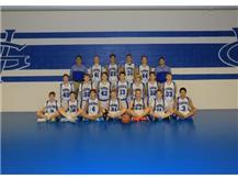 2016-2017 Freshman Boys Basketball