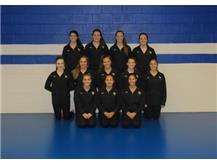 2016-2017 Varsity Gymnastics