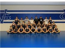 2016-2017 JV Wrestling