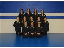 2016-2017 Varsity Girls Gymnastics