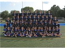 2018 Varsity Football