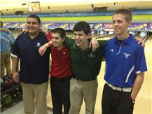 Corey Kahen - 34th Place in state 2013