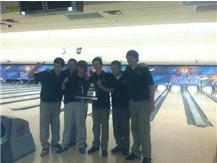 2013 IHSA Sectional Championship Team