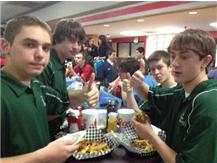GBN Bowling - Class of 2013