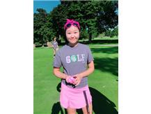 Senior Gina Kim