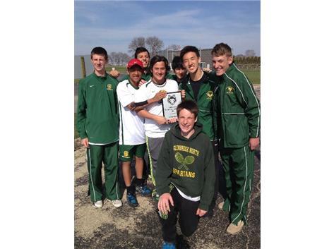 Team Champions 2014